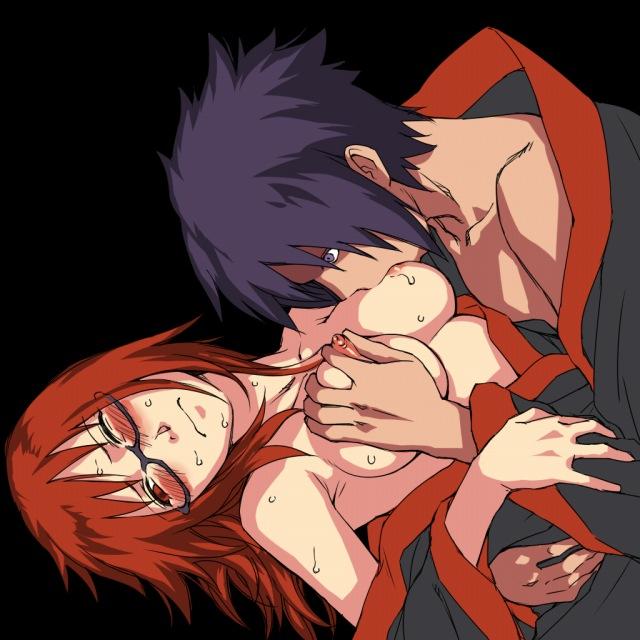 sasuke sakura and shippuden naruto Resident evil 6 helena sister