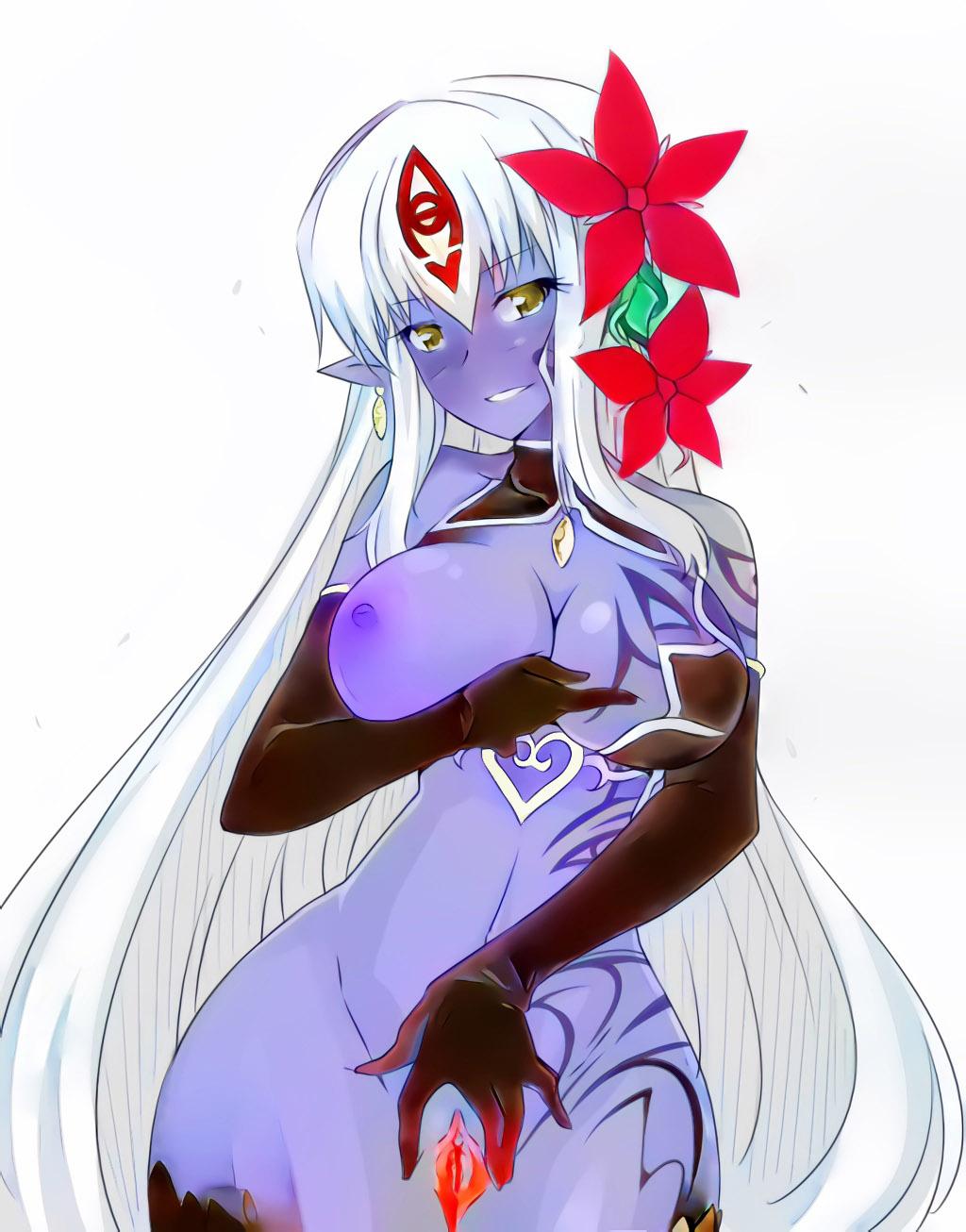girl girl dragon monster quest Star wars the clone wars ahsoka nude