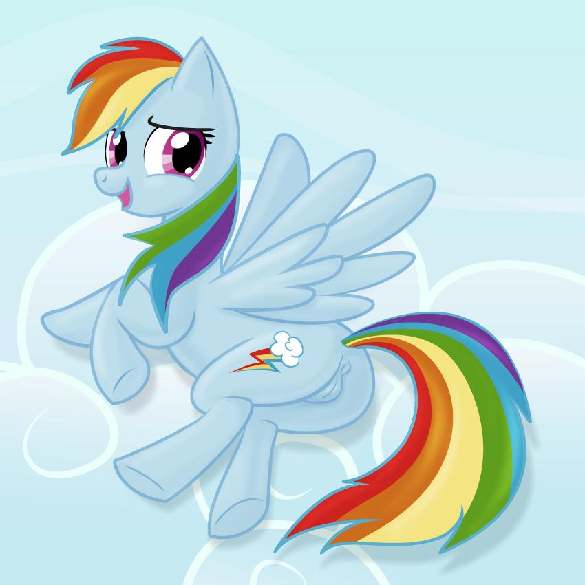 dash blitz rainbow rainbow and Seven deadly sins elizabeth naked
