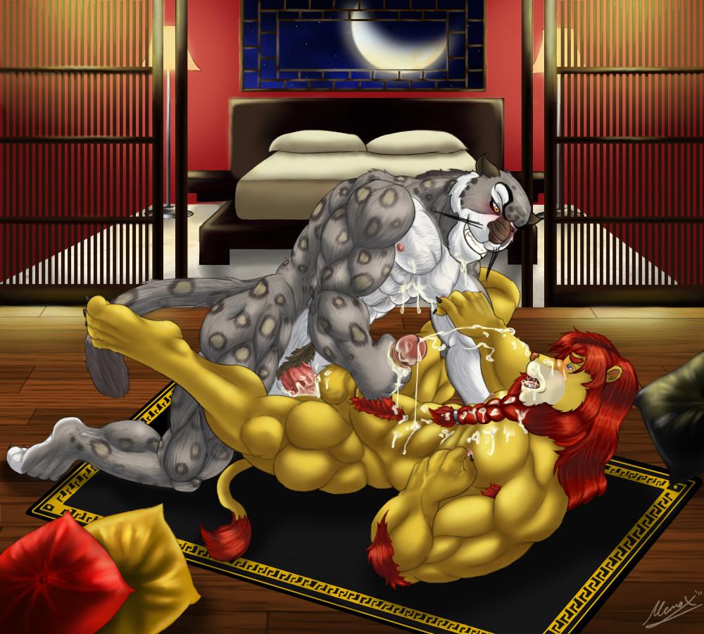 kung vachir panda fu commander My gym partner's a monkey windsor