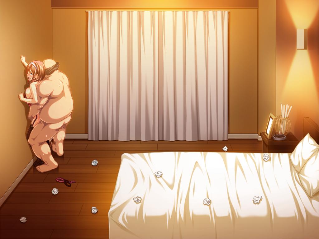 ie kedamono-tachi sumu no Amazing world of gumball nsfw