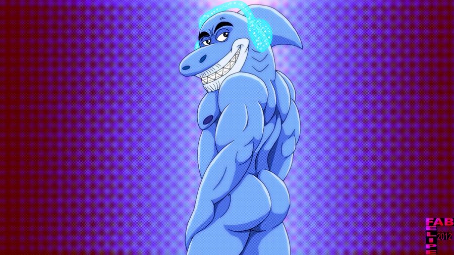 jake gym my partner's a monkey Gaki ni modotte yarinaoshi!!