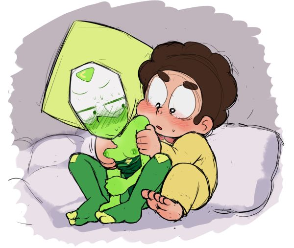 steven images peridot of universe from Duchess foster's home for imaginary friends
