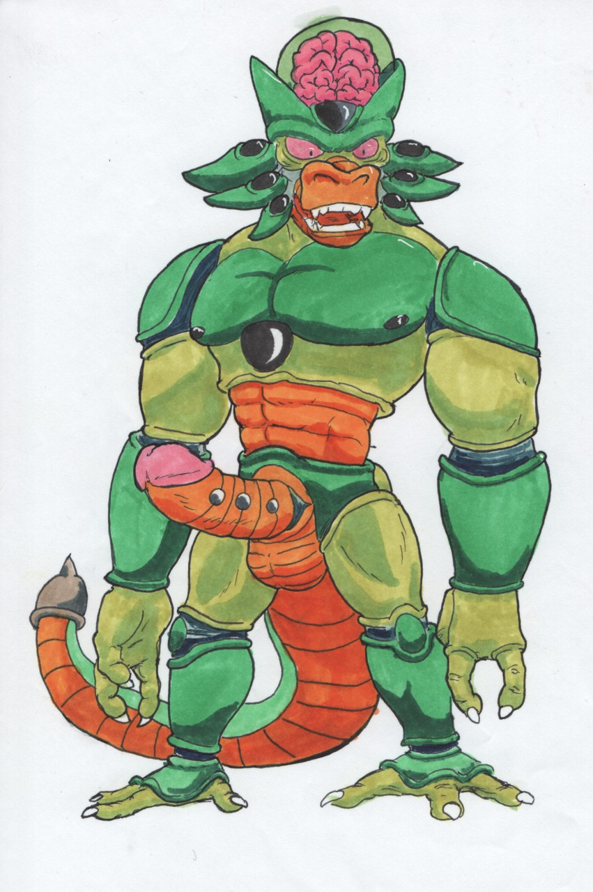 chi dragon ball chi porn z Who is kopa in lion king
