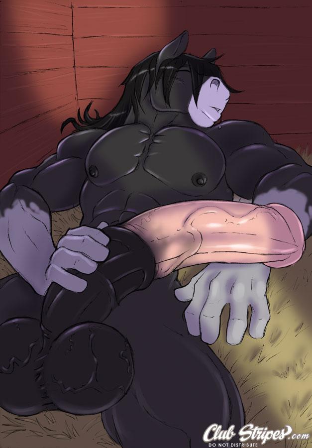 mating gif with human horse Rinshi!! ekoda chan