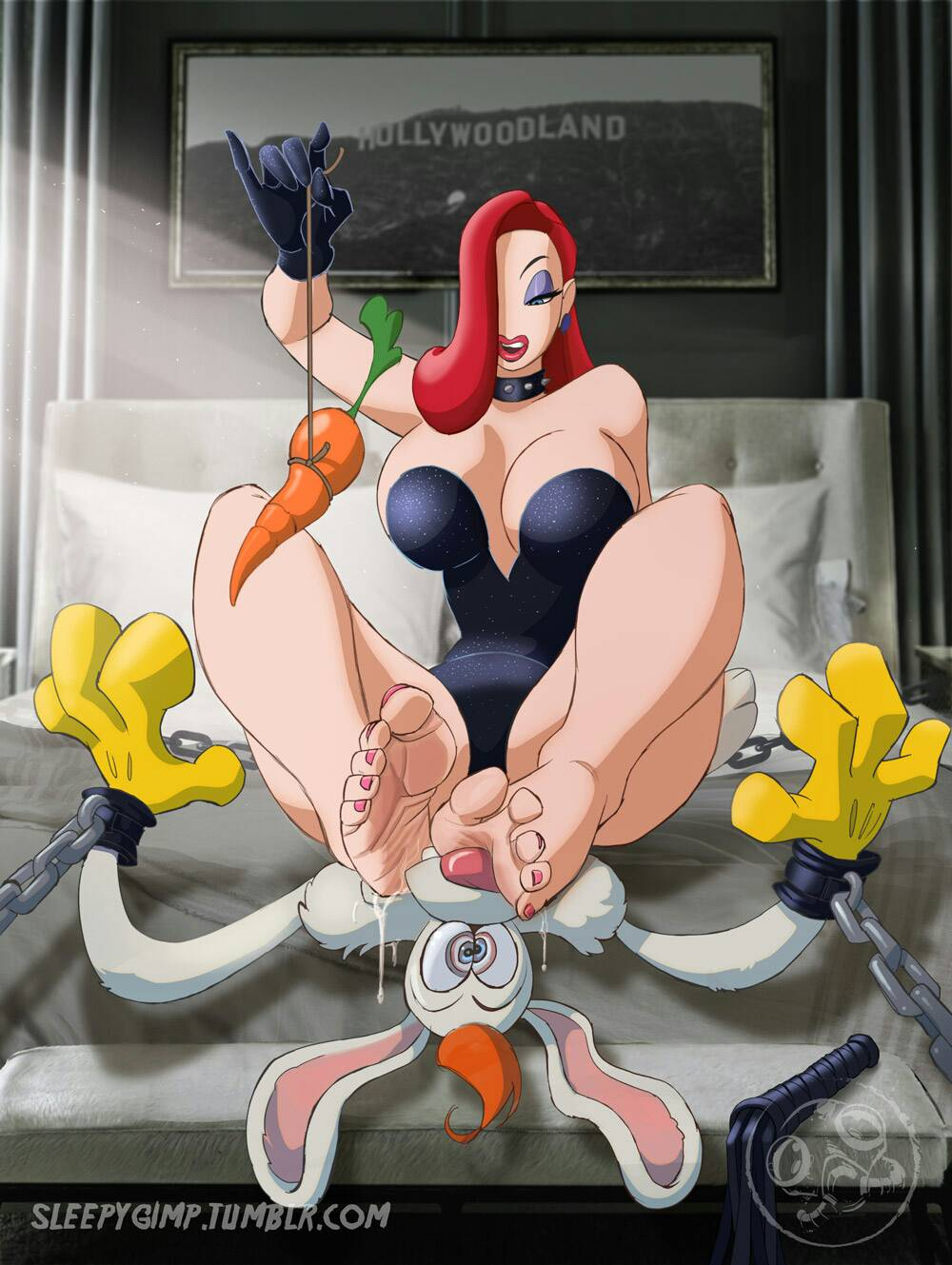 and jessica roger porn rabbit rabbit Where to find curie fallout 4