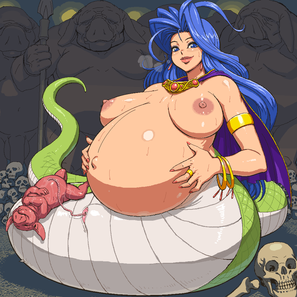 how rosaria rebirth to mother of get to Where is challenge mistress fara