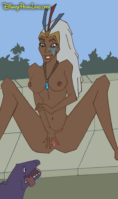 atlantis naked empire lost the Clash of clans healer naked