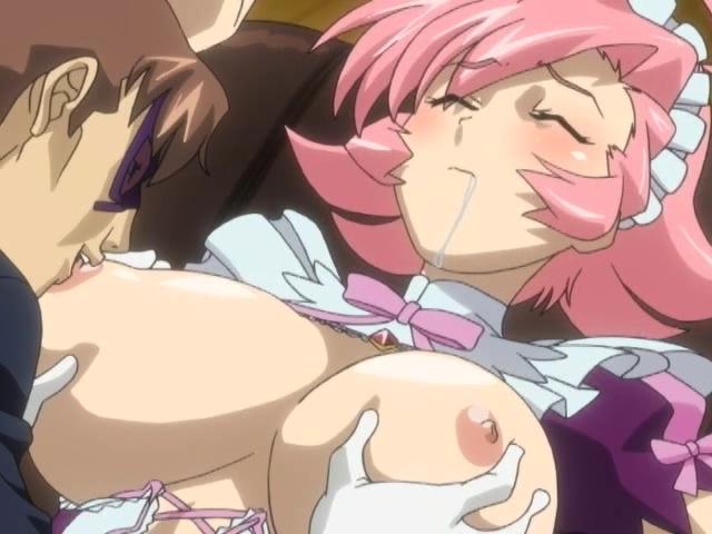 maid kuro-kun shonen Lilo and stitch sex comics