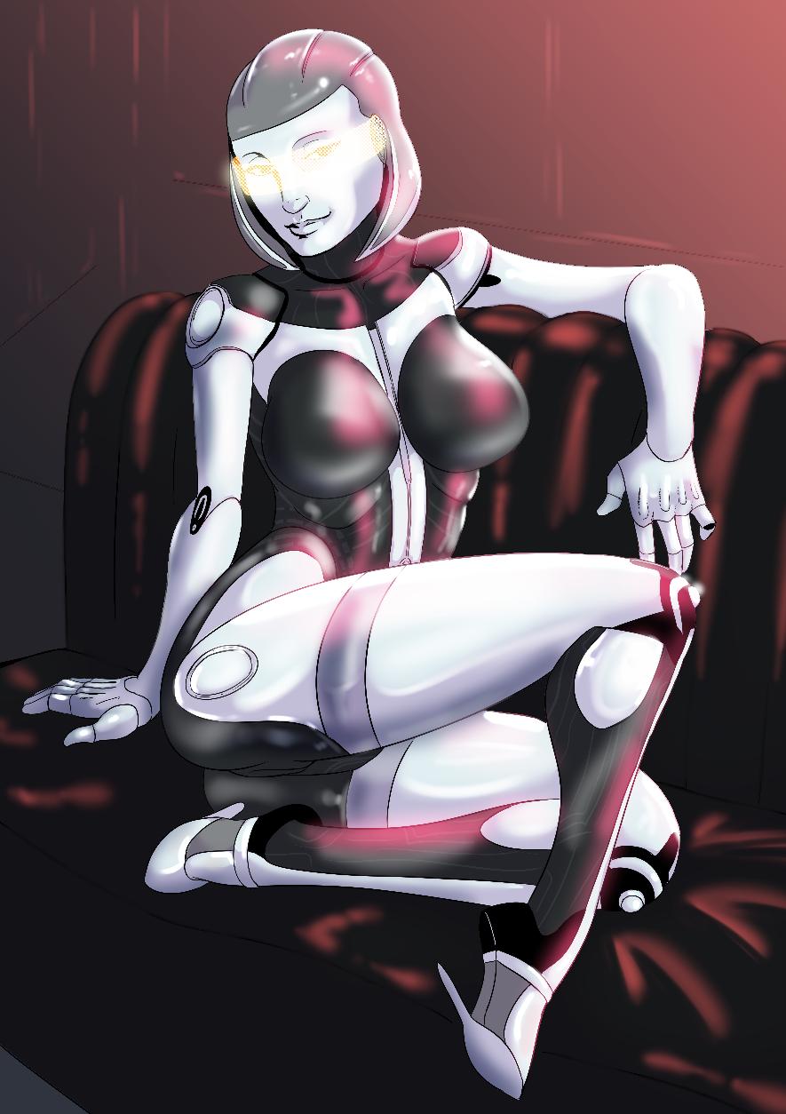 mass effect liara Final fantasy 15 cidney nude