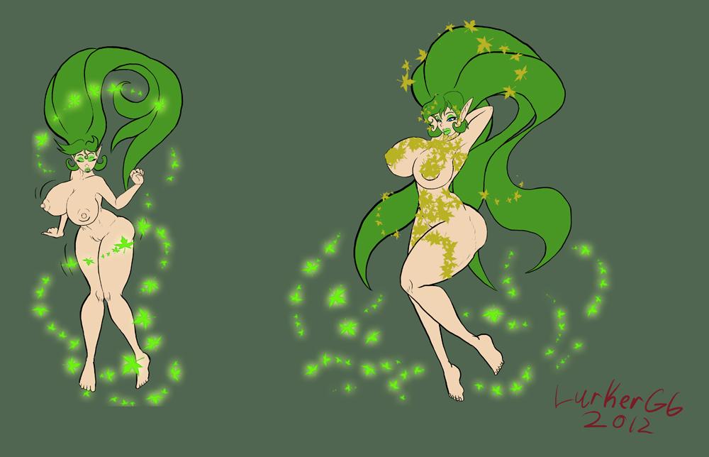 great botw fairy Total drama shawn and jasmine