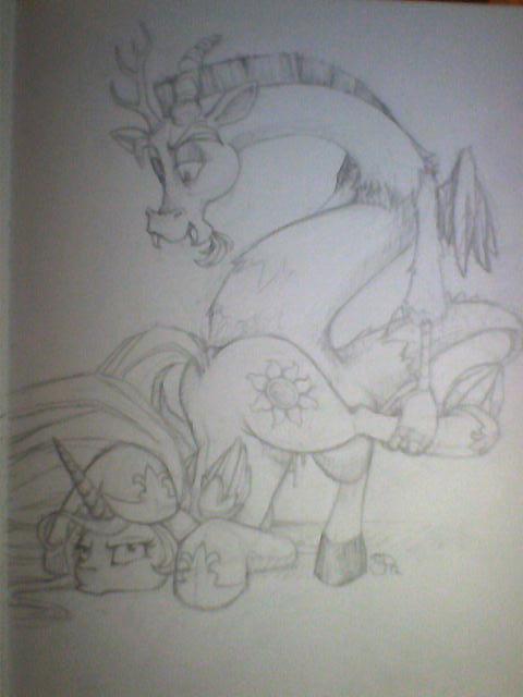 pony little my game Crystal r. fox nude