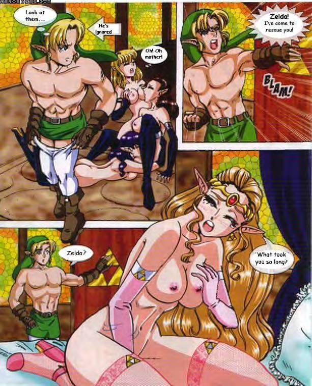 slime porn comics a that got reincarnated time i as Breath of the wild muzu