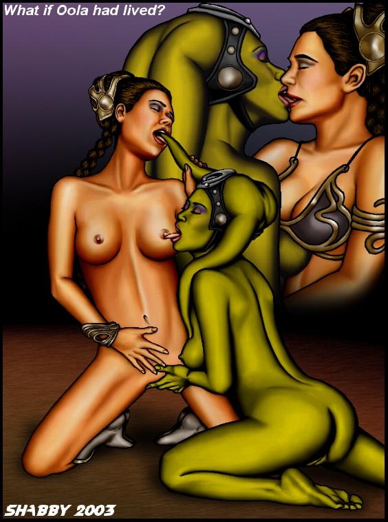breaking blue shabby slave the Legend of korra p li