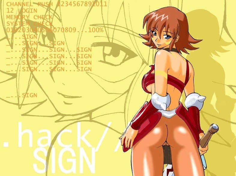 .hack//sign bt How old is zoe lol
