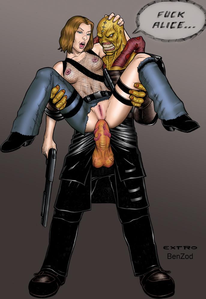 evil 5 mods nude resident Furyou ni hamerarete jusei suru kyonyuu okaasan
