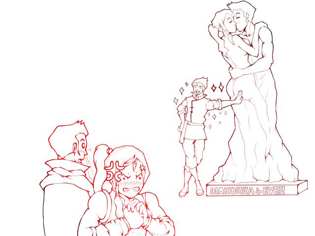 porn pics of legend korra Sore demo tsuma o aishiteru