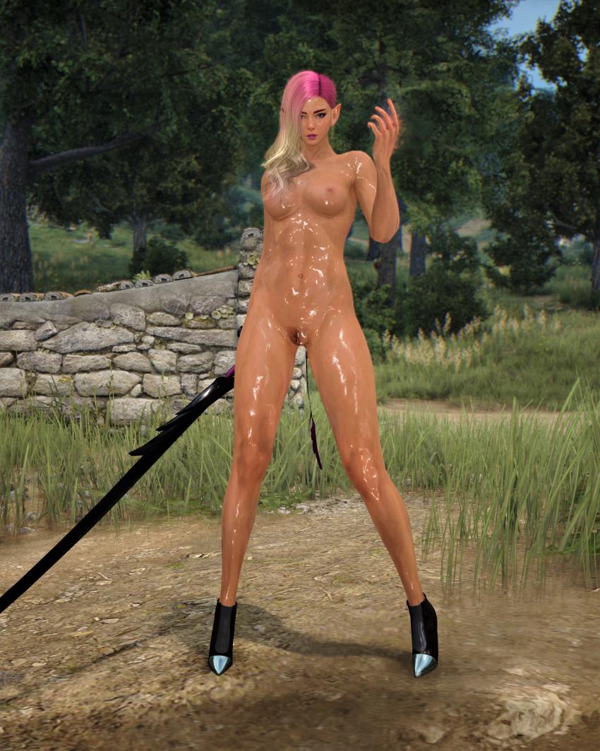 desert black online edit pose Attack on titan levi x erwin