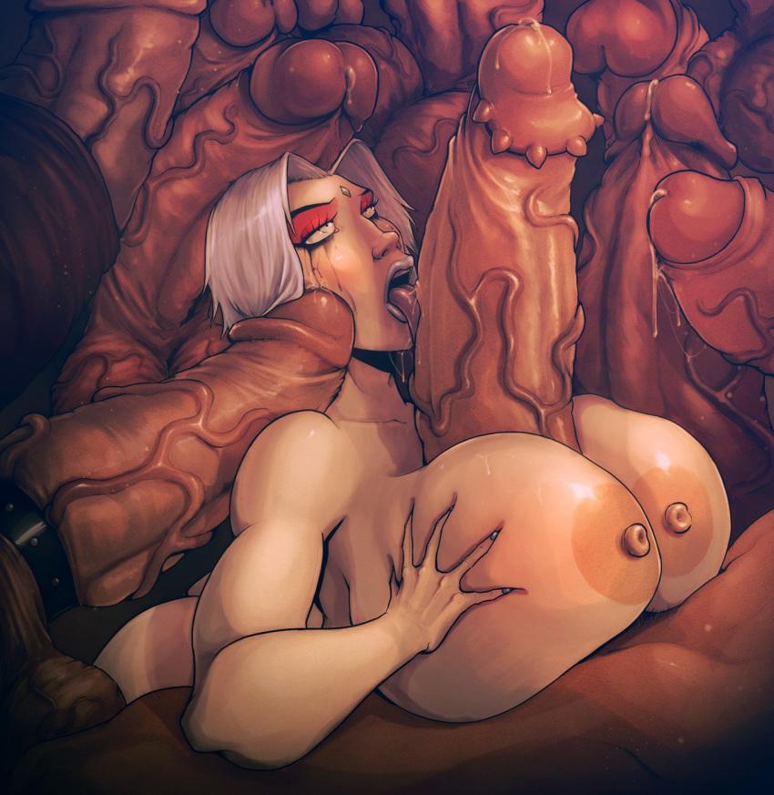 queen of opala legend gameplay Clash of clans archer queen boobs