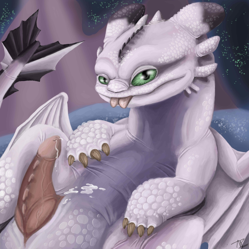 fury dragon porn to train your how light Trials in tainted space breasts