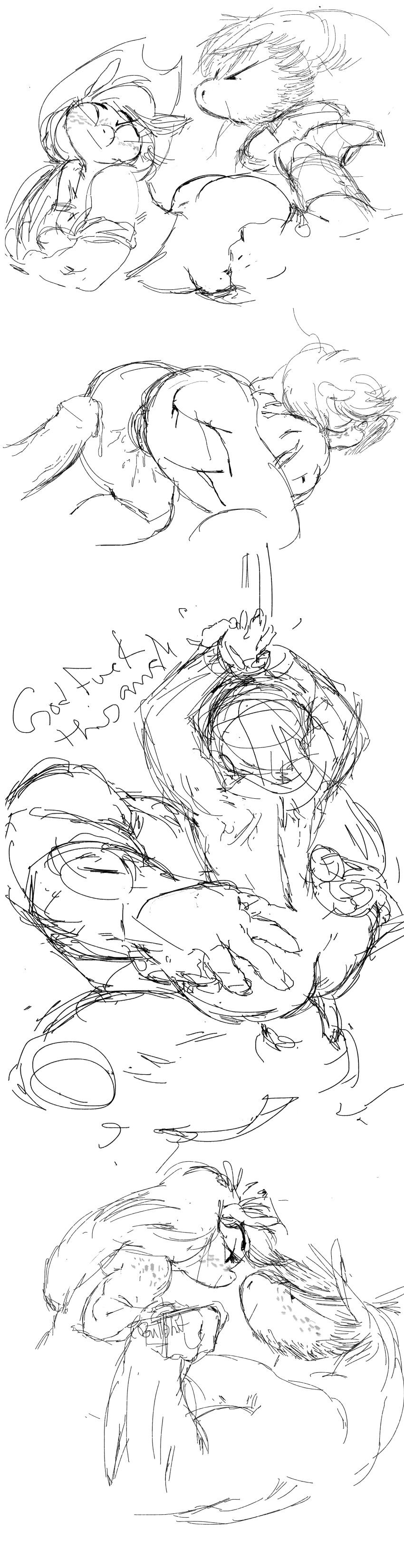 how a is big ghast Male blood elf demon hunter