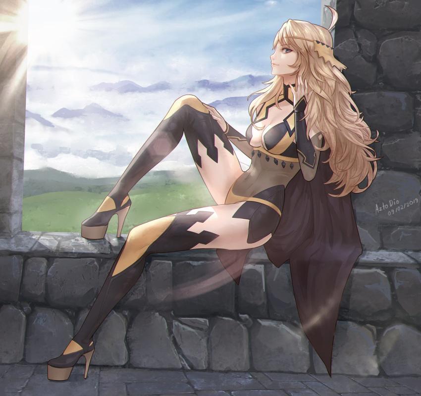 hana fire emblem hentai fates Witcher 3 iris von everec