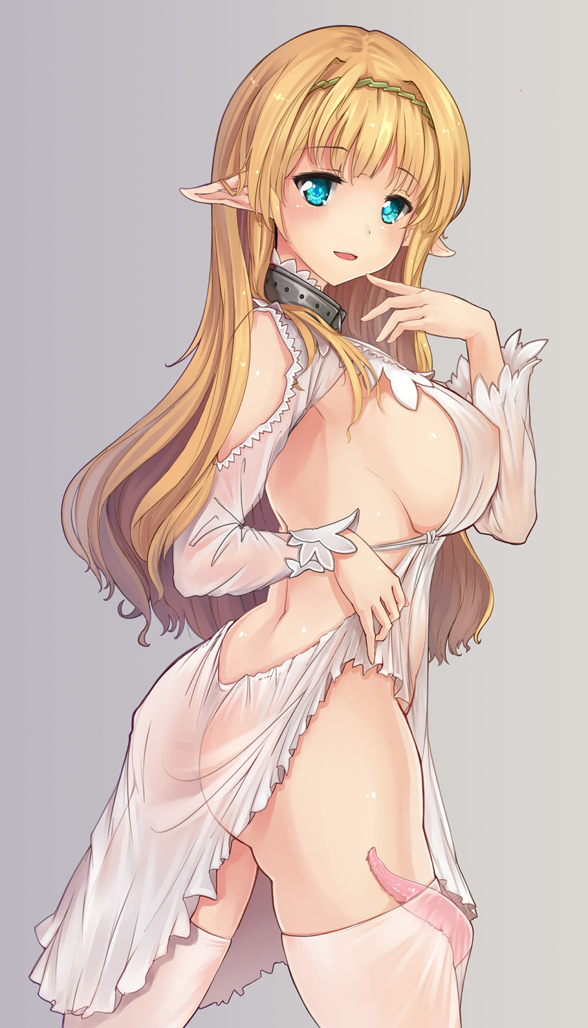 hentai shera how not a lord to summon demon Fairy tail lucy bra size