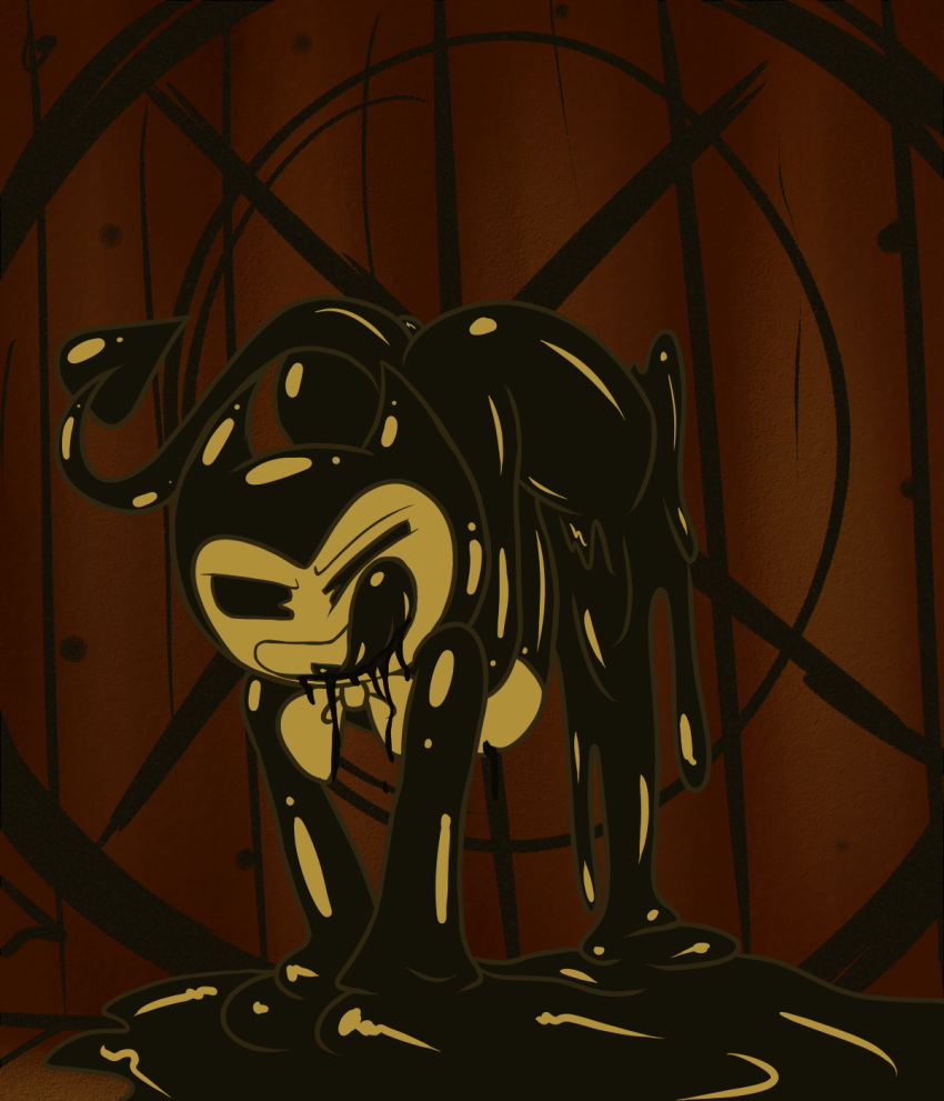 the ink the machine for quest bendy 1 boy 1 girl age difference