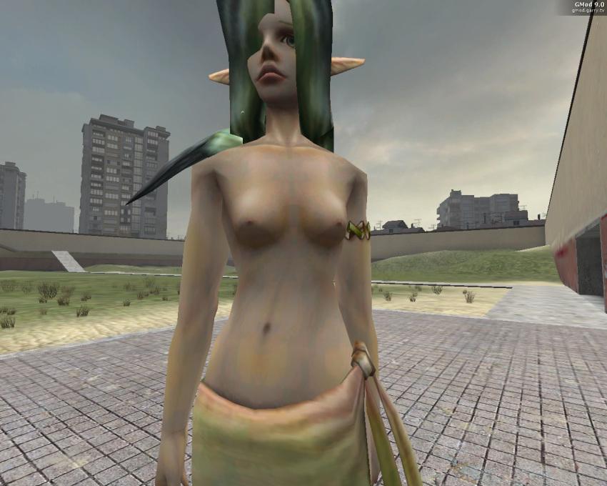 botw great fairy Corruption of champions harpy queen