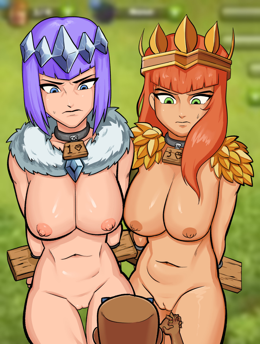 animated of porn clash clans My little pony tentacle hentai