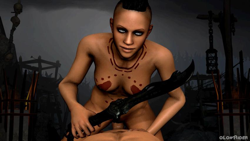 cry far 3 Is bmo male or female