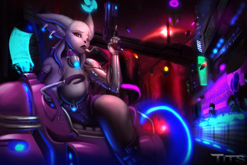 tainted space trials fox in My little pony rainbow dash xxx
