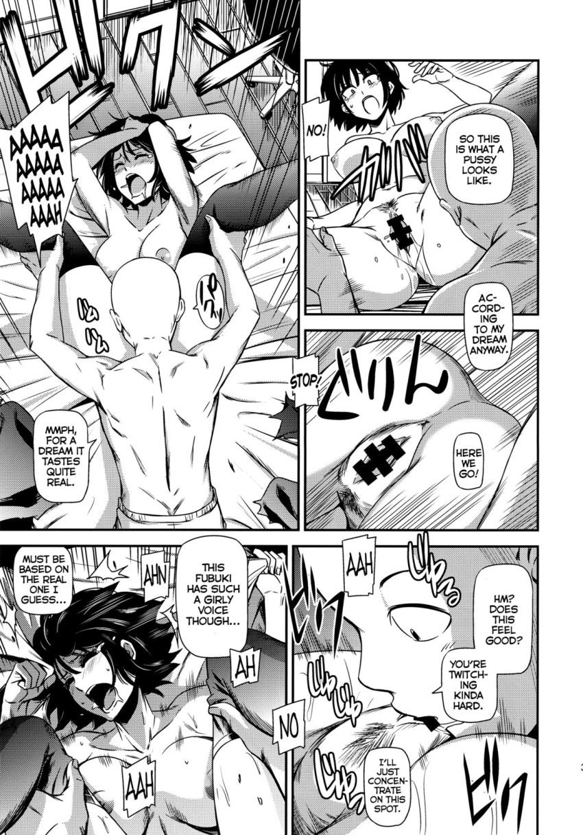 captain mizuki man punch one Akame ga kill sheele hentai