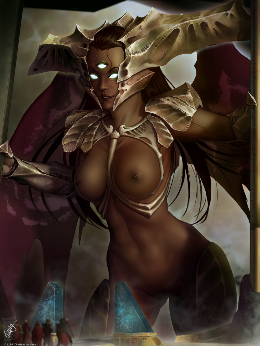 2 destiny lakshmi-2 Seven of nine breast expansion
