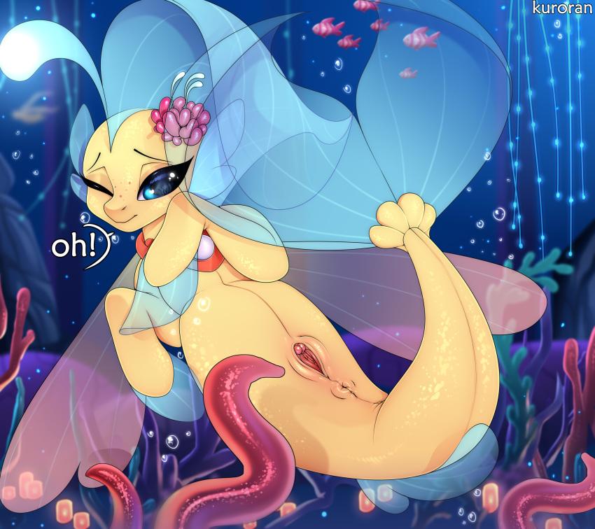 princess skystar little pony my Ben 10 2016