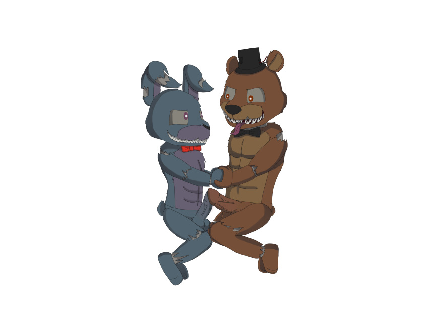 freddys five nights pictures at Avatar the last airbender henti