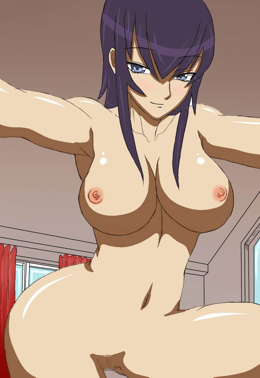 highschool of dead chapter the 32 Wizard_girl_ambitious
